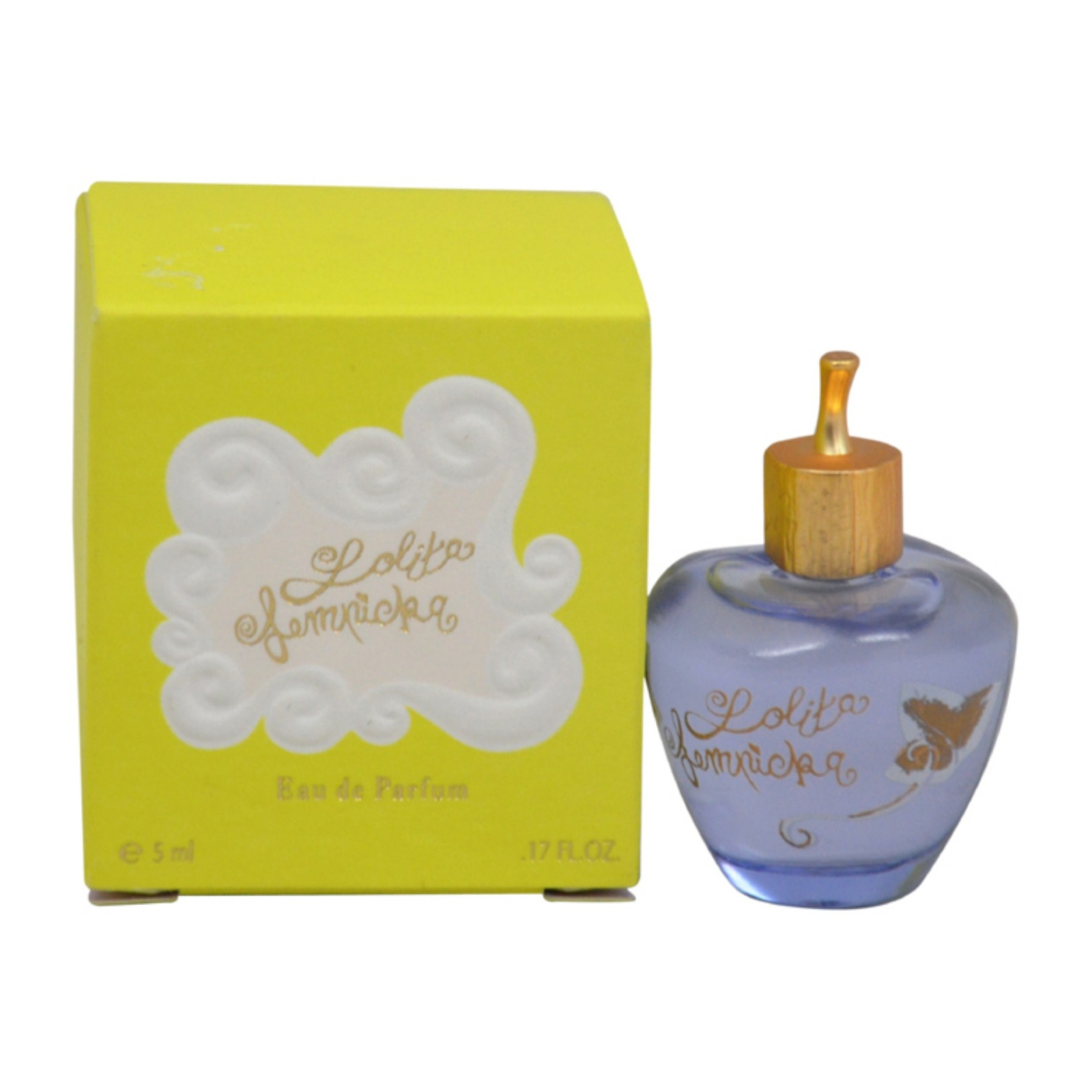 [Lolita Lempicka] Nước hoa mini nữ Lolita Lempicka For Women 5ml
