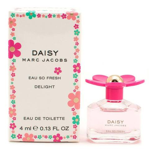 [Marc Jacobs] Nước hoa mini nữ Marc Jacobs Daisy Delight 4ml