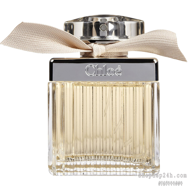 [Chloe] Nước hoa mini nữ Chloe' For Women EDP 5ml